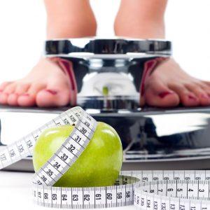 Controllo e Perdita Peso